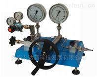 HDX系列HDX151气体减压器校验仪