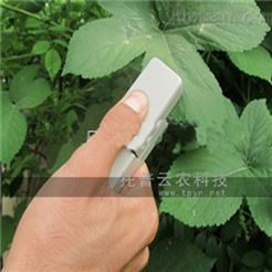 TPW-A植物叶片温差测量仪