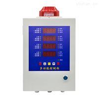 MT-6000可燃氣體報警控制器
