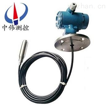 智能电缆式液位计,电缆投入式液位计