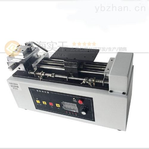 供应500N有无调速的电动卧式测试台
