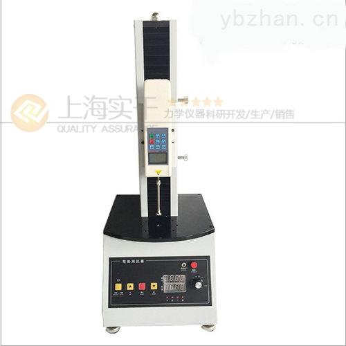 连接器插拔力试验专用电动单柱测试台