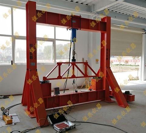 恒乐仪器 结构试验台架  综合试验装置