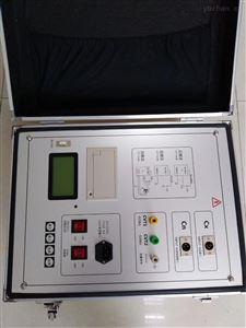 微机型抗干扰介质损耗测试仪