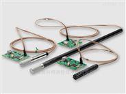 维萨拉HMM100于环境测试箱的湿度传感器模块