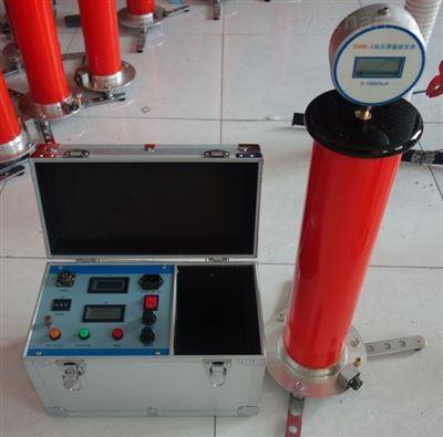 扬州中频直流耐压高压发生器