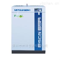 三井精機工業Escal系列MITSUISEIKI水潤滑渦旋式壓縮機