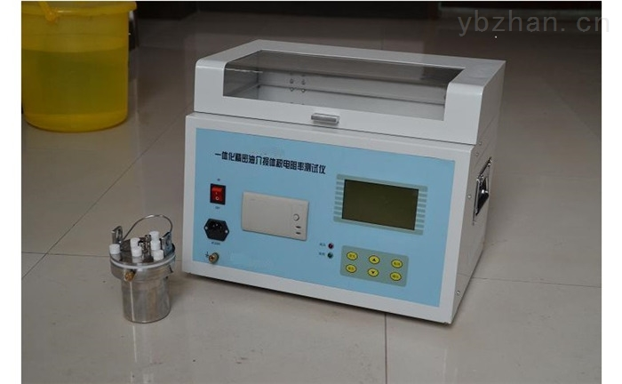 抗干扰绝缘油耐压测试仪