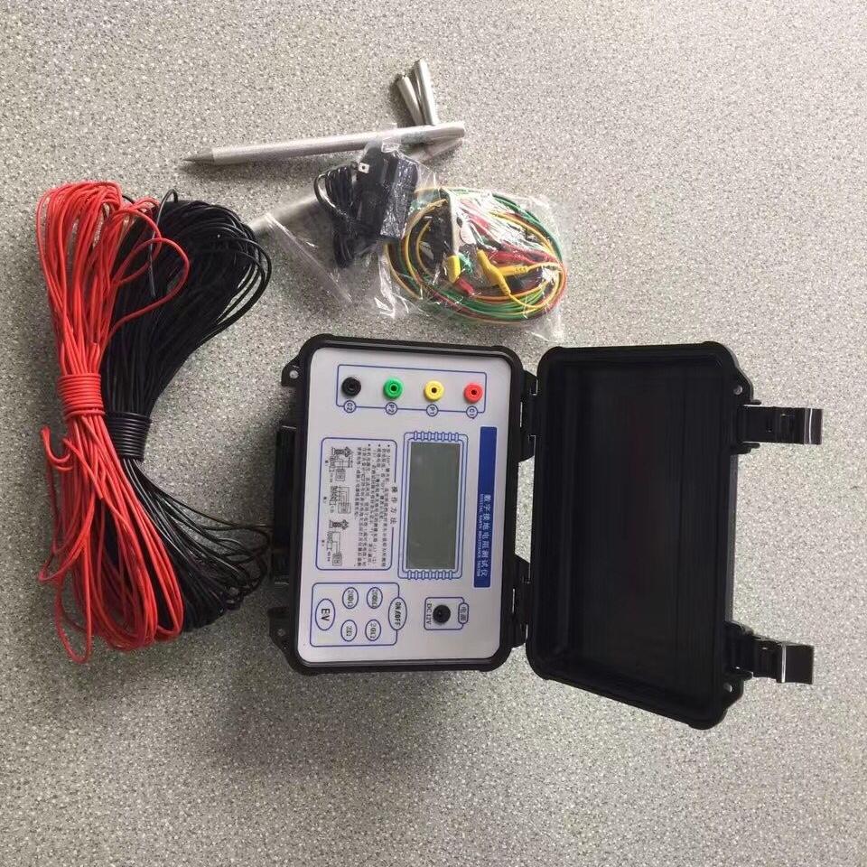 JY轻型土壤电阻率测试仪