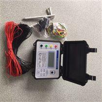 高精度土壤电阻率测试仪