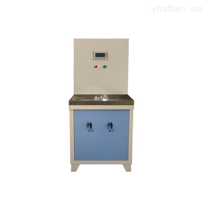 HDSY-15 遇水膨脹止水膠抗水壓試驗機