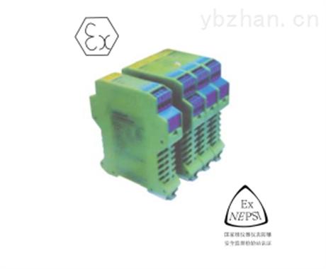 可编程热电偶输入隔离栅