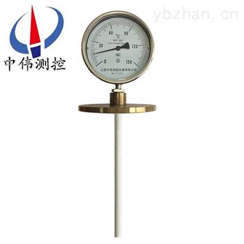 WSS-防腐双金属温度计