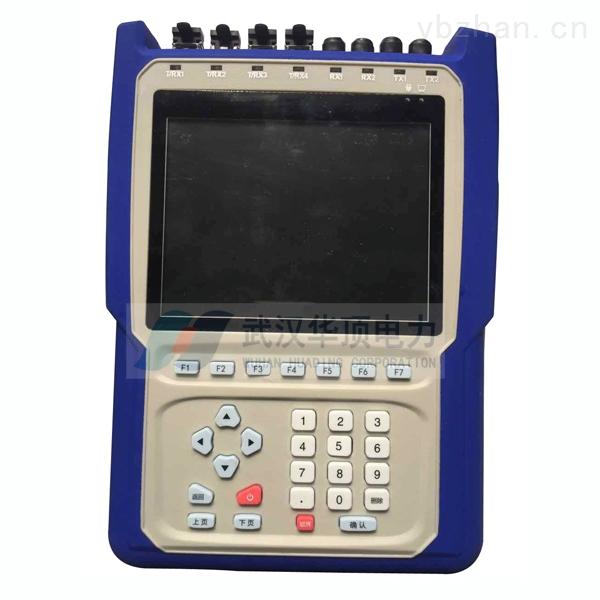 HDJB-5000-桂林市光数字继电保护测试仪选型