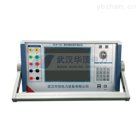 桂林市绝缘油含气量测定仪选型