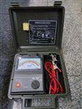 三级承试设备-绝缘电阻测试仪