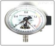 YXC系列磁助電接點壓力表