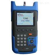 DTMB无线数字地面信号 场强仪