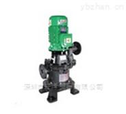 WCCワールドケミカル自吸泵,無密封泵
