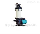 WCCワールドケミカル自吸式過濾機