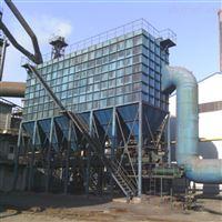 硅铁矿热电炉除尘器设备全离线操作