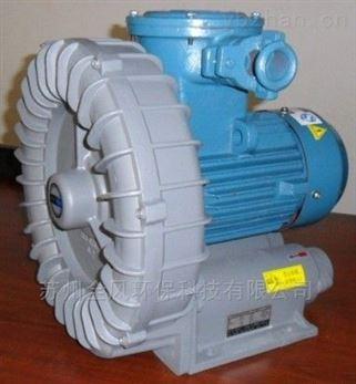 高压防爆旋涡气泵