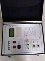 久益电力介质损耗测试仪