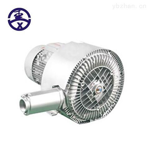 双段高压漩涡气泵