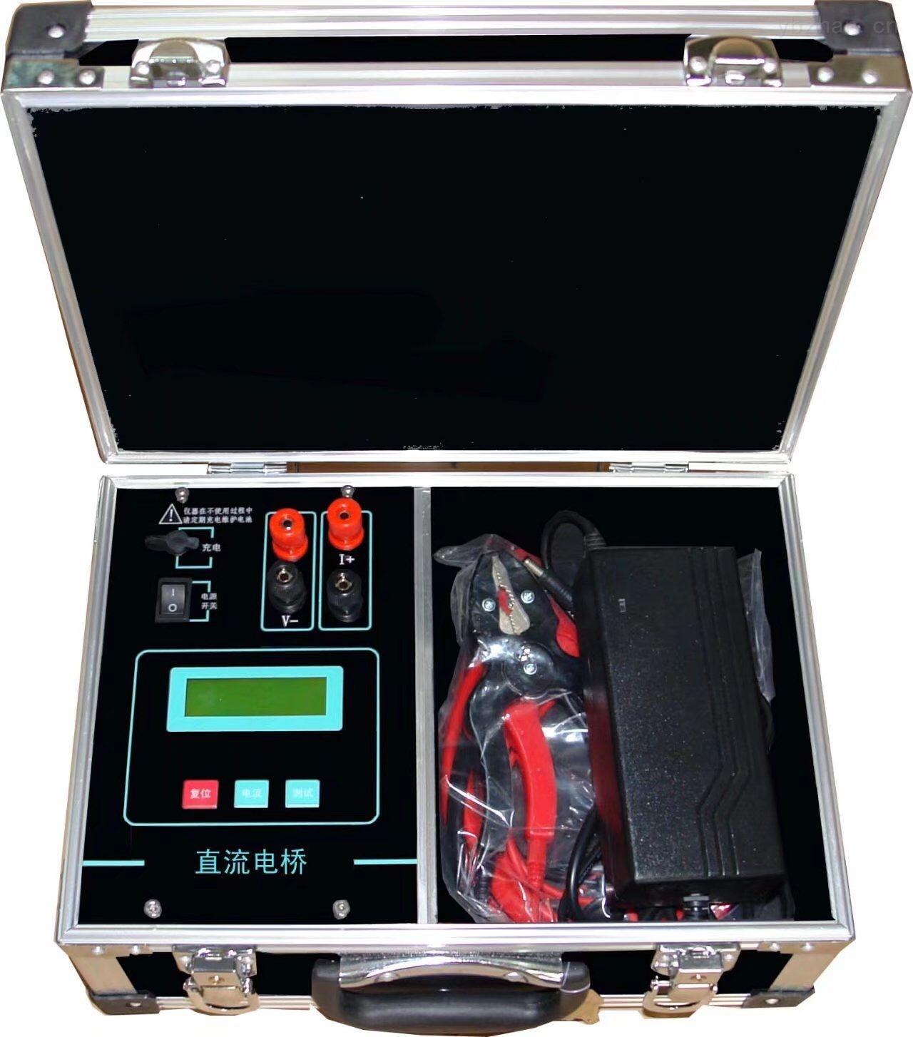 JY-5A变压器直流电阻测试仪
