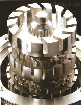 锂电池隔膜用高纯三氧化二铝高速分散机
