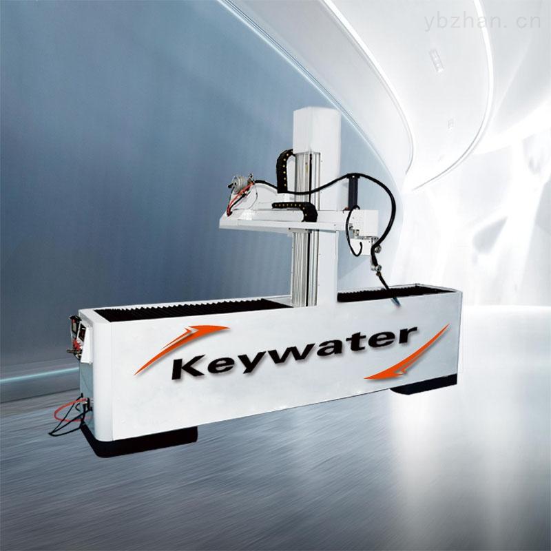 凱沃智造松下機器人焊機全自動激光焊接機機械焊接設備小型工業機器人