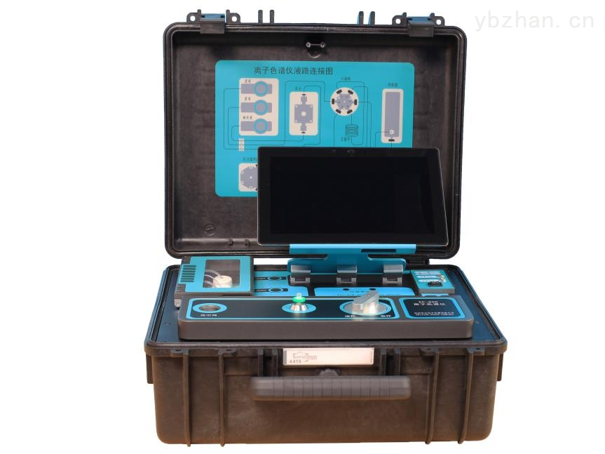 EP-600D-EP-600D便攜式離子色譜儀