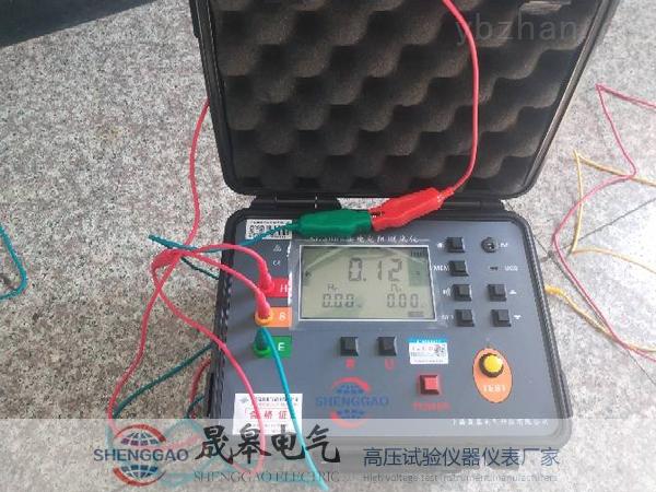 教你如何正确做建筑物防雷检测?-上海晟皋电气