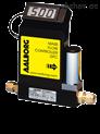 美国AALBORG质量流量控制器GFC系列