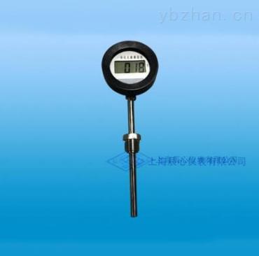 胶木壳内置电源温度表