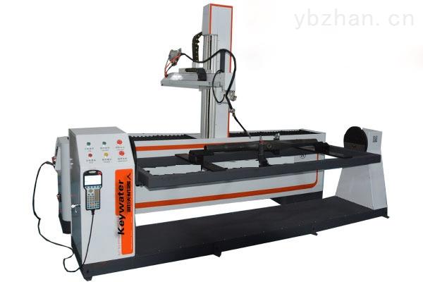 凯沃智造六轴工业机器人焊接设备机器人机器人焊接生产线弧焊接机器人