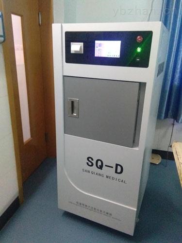 低溫等離子滅菌器三強SQ-D60L手動普通型經濟款消毒柜零售