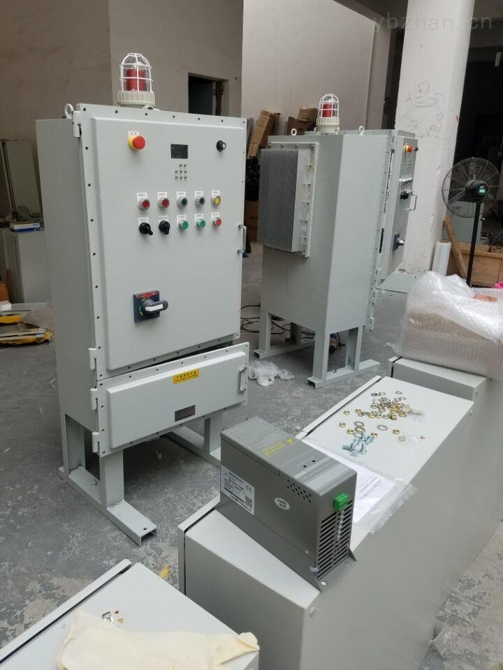 BXMD-移动式防爆配电箱生产厂家