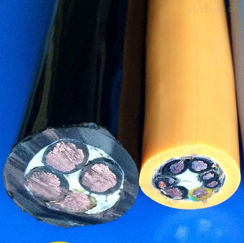 JHS深水橡套電纜 JHS-7X2.5防水控制電纜
