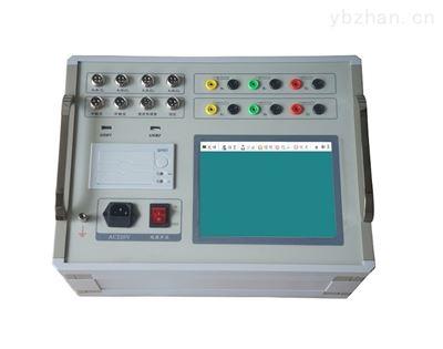 高压开关机械特性测试仪 12断口断路器