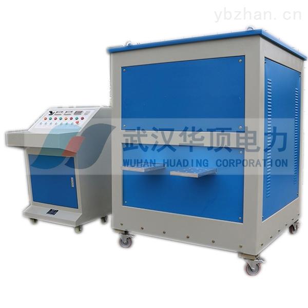 唐山市大電流發生器升流器原理