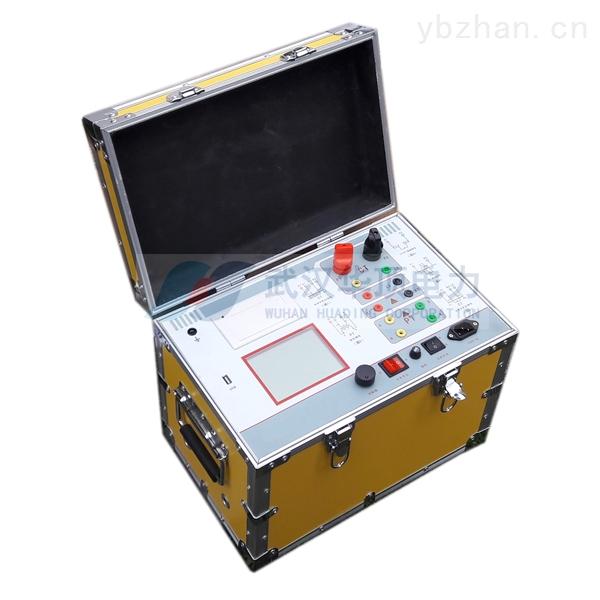 唐山市互感器励磁特性综合测试仪原理