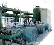 實現密閉輸水一體化泵-泵智能供水裝置
