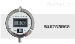 SWB-V直流高压微安表
