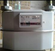 家用煤气表G4,J4表,天然气计量表
