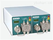 LC-3060A紧凑型双泵(卧式)