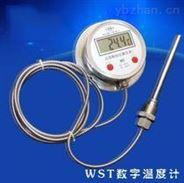 厂家供应电子显示压力式温度计