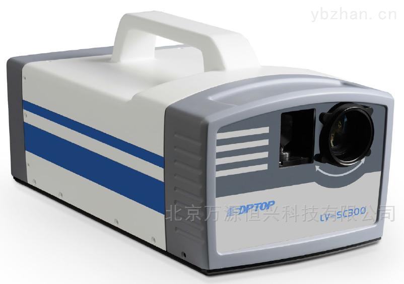 LV-SC300-全场扫描式激光测振仪大型物体振动测试