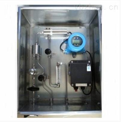 SMG-SF80-氢气露点水分分析系统