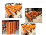 瓦斯抽放管路用孔板流量计生产厂家